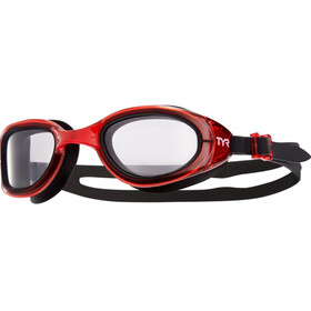 TYR Special Ops 2.0 Transition Goggle red/black